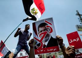 Uprising against Morsi-0567643