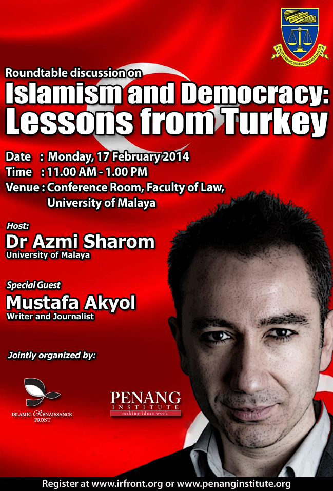 Islamism and Democracy-Lessons from Turkey2-2