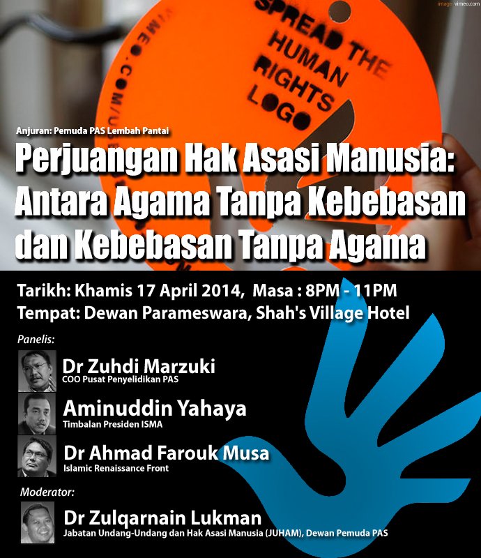 Human Rights Forum