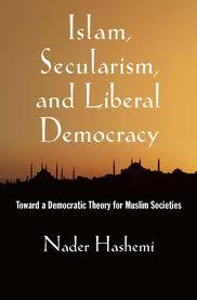 Nader Hashemi Book